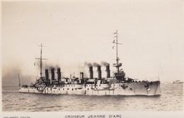 Croiseur JEANNE D'ARC - Guerra