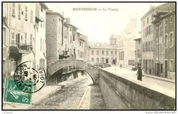 MONTBRISON    (42) -LE VIZERY - 1909 -    Bb-763 - Montbrison