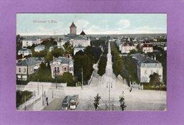 68 COLMAR Avenue à Situer   Tramway - Colmar