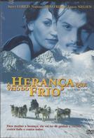 A Herança Que Veio Do Frio - Movie With Original Lenguage And Portuguese Legends - DVD - Action, Adventure