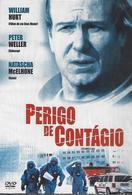 Perigo De Contágio - Movie With Original Lenguage And Portuguese Legends - DVD - Action, Aventure