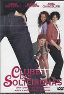 Clube Das Solteironas - Movie With Original Lenguage And Portuguese Legends - DVD - Comédie