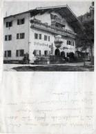 Walchsee - Postgasthof - Fischerwirt 1944 - Österreich