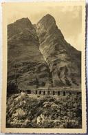 1939 KRIEGSTELLUNG  BEIM  PLÖCKENPASS PASSO MONTE CROCE CARNICO CARNIA - Altri