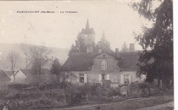 Haute-Marne - Farincourt - Le Château - France
