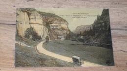 Route De Grenoble Au Villard De Lans, Les Gorges D'Engins …... … MT-3126 - France