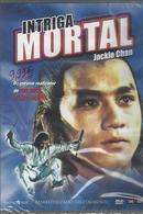 Intriga Mortal - Movie With Original Lenguage And Portuguese Legends - DVD - Action, Aventure