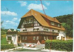 "Kollnau Schwarzwald, Gasthof-Pension-Café "" Bläsi Stüble "" - Sonstige"