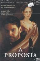 A Proposta - Movie With Original Lenguage And Portuguese Legends - DVD - Action, Aventure