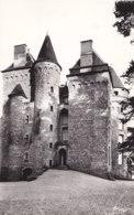 Noirétable (42) - Le Château De La Croix Guirande - France