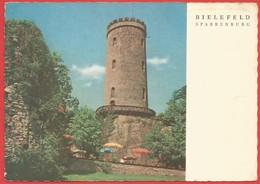 Bielefeld, Sparrenburg - Bielefeld