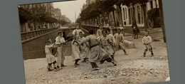 KIDS NIÑOS  16*11CM Fonds Victor FORBIN 1864-1947 - Fotos