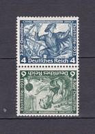 Deutsches Reich - 1933 - Michel Nr. SK 19 - 70 Euro - Nuevos