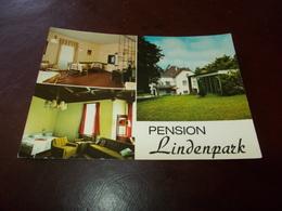 B727  Hinterbruhl Pension Lindenpark - Austria
