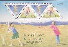 """New Zealand   Children""""s Health  Camps S/S - New Zealand"""
