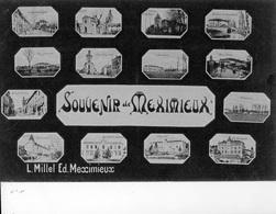 Souvenir De Meximieux - Frankreich