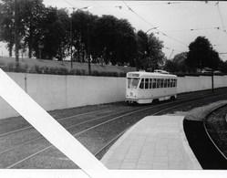 TRAM Brussel - Treni