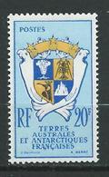 TAAF 1959/63 . N° 15 . Neuf ** (MNH) . - Neufs