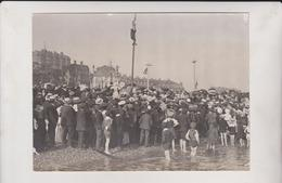 FOLKESTONE REGATTA 16*12CM Fonds Victor FORBIN 1864-1947 - Lieux