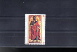 ORDRE DE MALTE 346** SUR SAINT JEAN BAPTISTE - Malte (Ordre De)