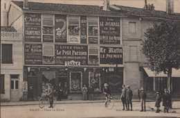 WASSY Place Du Dôme - Wassy