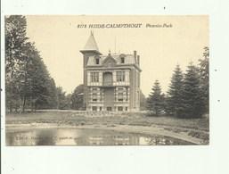 Heide - Calmpthout -Phoenix Park - Uitg; HOELEN - Kalmthout