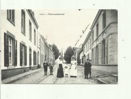Bree - Nieuwstadstraat  Verzonden - Bree