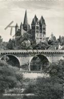 Limburg - Dom Und Alte Lahnbrücke  [2A-0.761 - Limburg