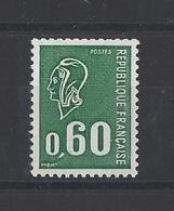 FRANCE  YT  N° 1815  Neuf **  1974 - 1971-76 Marianne Of Béquet