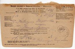 Poland Ukraine Lwow Lemberg Zamarstynow 1919 - 1919-1939 Republic