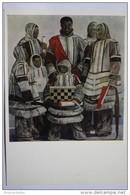 "YAKOVLEV ""KOLKHOZ SPORT CHAMPIONS"" 1973  - OLD SOVIET POSTCARD (USSR) - Chess - Échecs - - Echecs"