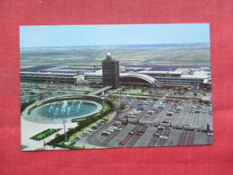 John F Kennedy International Airport  Idlewild  Queens NY  Ref 3385 - Long Island