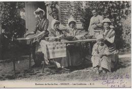 ENVIRONS DE BAR LE DUC   BEUREY  LES CONFITURES - Bar Le Duc