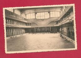 C.P. Boitsfort  = Ecole St-Joseph  :  Bassin  De  Natation - Watermael-Boitsfort - Watermaal-Bosvoorde