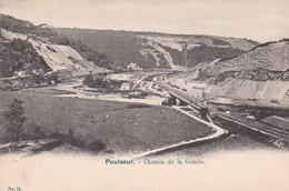 Poulseur Chemin De La Gombe - Other