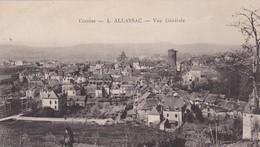 19 / ALLASSAC / VUE GENERALE / ANIMEE - Andere Gemeenten