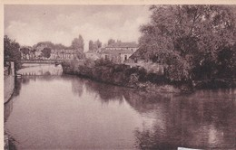 VENDOME - Dépt 41 - Vue Sur Le Loir - Vendome