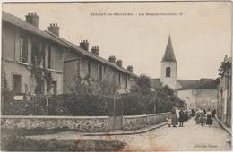 AULNAY-sur-MAULDRE  - Les Maisons Ouvrières, No1 - Frankreich