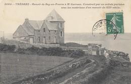 TREDREZ: Manoir De Beg-an-Fourm à Mr Garreau - Other Municipalities