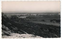 CPSM - VITROLLES (Bouches Du Rhône) - Usine De La S.N.C.A.C.E. Et L'Aéroport - France