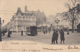 ANDERLECHT, Rouge-Cloître, Laeken, Saint-Gilles, Saint- - België