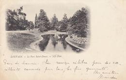 BELGIQUE: Louvain, Malines, Palais Royaux & Famille Roy - België