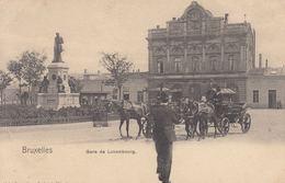 BRUXELLES. Environ 440 Cartes Postales La Série N° 1 éd - Bélgica