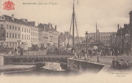 BRUXELLES. Environ 320 Cartes Postales éditées Par Le « - België