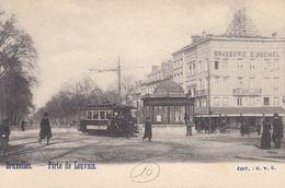 BRUXELLES-VILLE. Ensemble 265 Cartes Postales, époques - België