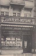 BRUXELLES Et Brabant. Environ 65 Cartes Postales, époqu - België
