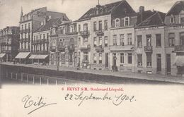 LA CÔTE. Environ 185 Cartes Postales, époques Diverses. - Bélgica