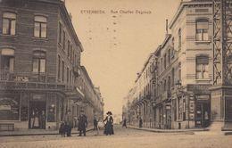 ETTERBEEK. Ensemble 114 Cartes Postales, époques Divers - België