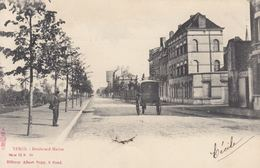 FLANDRE OCCIDENTALE. Environ 55 Cartes Postales, De Nom - België
