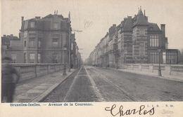 IXELLES. Ensemble 250 Cartes Postales, époques Diverses - België